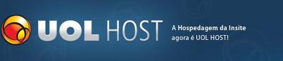 A Hospedagem da Insite agora � UOL Host!